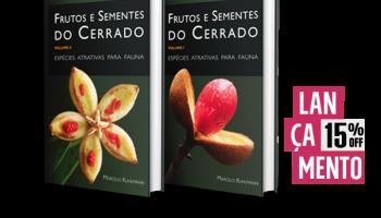 Frutos e Sementes do Cerrado